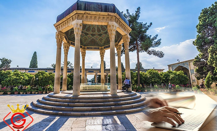 طراحی سایت شرکتی شیراز