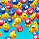 بازاریابی شبکه های اجتماعی با گلزاروب