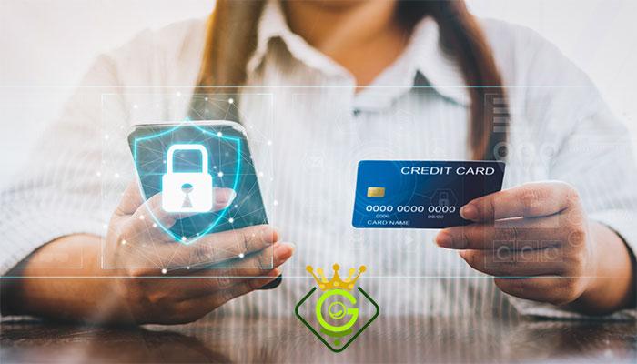 امنیت بالا در طراحی سایت فروشگاهی گلزاروب
