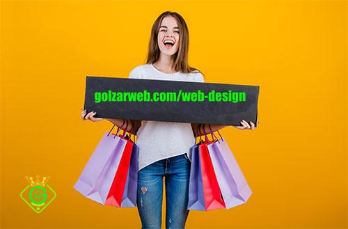 امنیت فوق حرفه ای در طراحی فروشگاه آنلاین
