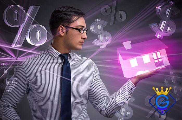 طراحی سایت شرکتی برای مشاوران املاک