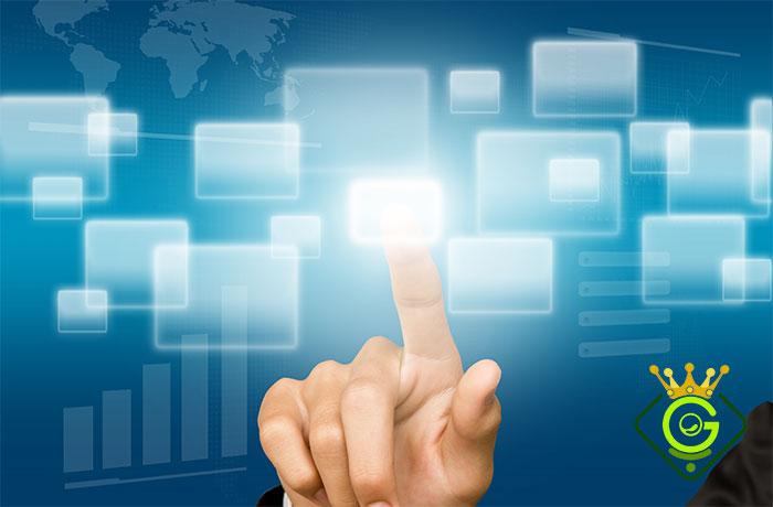 گلزاروب ارائه دهنده خدمات طراحی سایت شرکتی مشاوران املاک