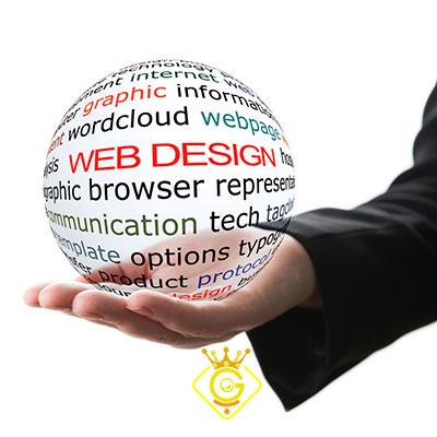 خدمات طراحی سایت گلزاروب