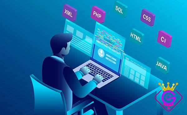 طراحی سایت دارای قابلیت توسعه در آینده