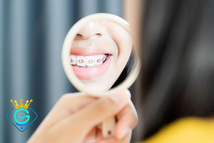 طراحی سایت شرکتی حرفه ای دندانپزشکی گلزاروب