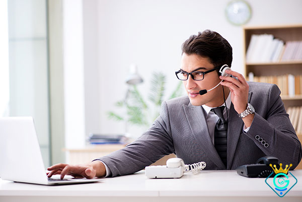 گلزاروب ارائه دهنده خدمات پشتیبانی طراحی سایت حرفه ای