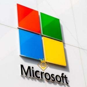 طراحی بلاگ سایت شرکت مایکروسافت با وردپرس