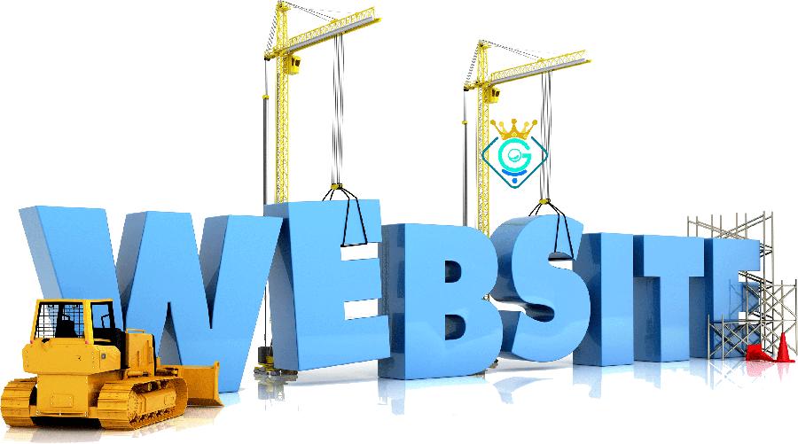 طراحی سایت گلزاروب