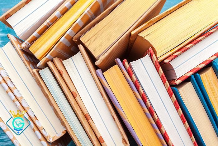 طراحی سایت فروشگاهی کتاب توسط گلزاروب