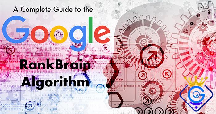 قانون rank brain گوگل در سئو سایت - گلزاروب