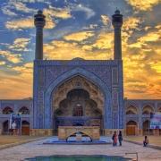 طراحی سایت شرکتی اصفهان گلزاروب