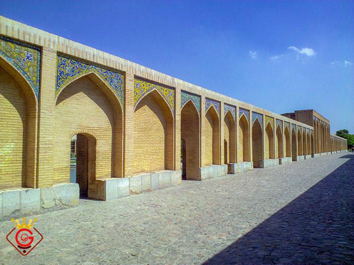 طراحی سایت شرکتی در استان اصفهان - گلزاروب