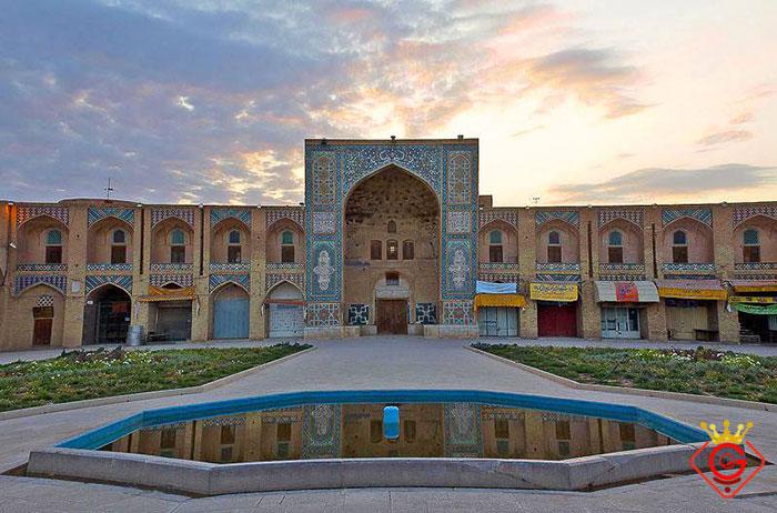 طراحی سایت فروشگاهی کرمان توسط گلزاروب