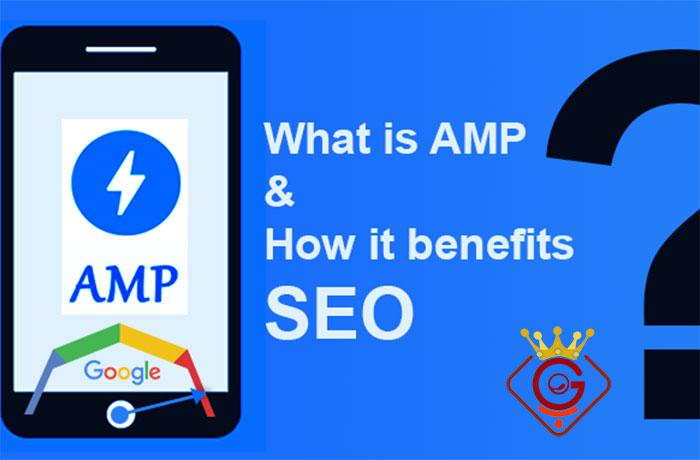تکنولوژی amp چیست ؟ گلزاروب