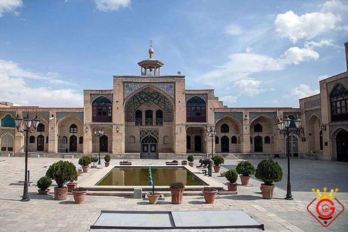 هزینه طراحی سایت شرکتی کرمانشاه - گلزاروب