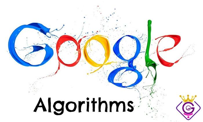 معرفی الگوریتم گوگل در سئو توسط گلزاروب