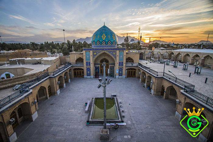 خدمات طراحی سایت فروشگاهی در اصفهان گلزاروب