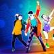 رقص گوگل و گلزاروب