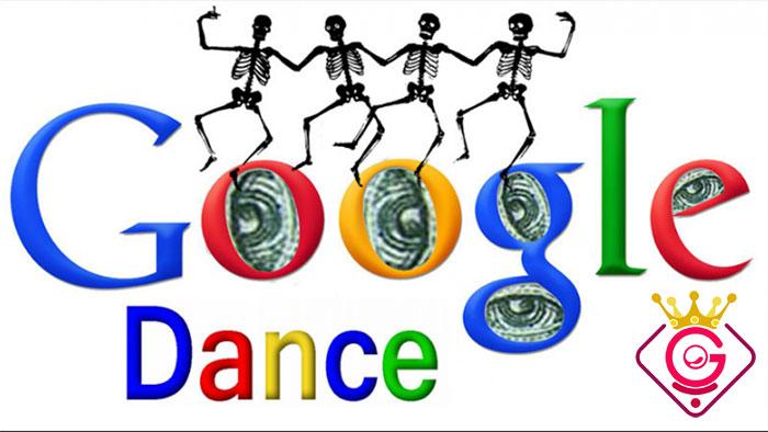 رقص گوگل یا گوگل دنس چه تاثیرات بر سئو دارد