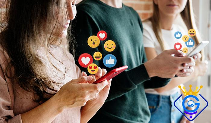 چه طور می توانیم در شبکه های اجتماعی فعالیت مستمر و قدرتمند داشته باشیم؟ - گلزاروب