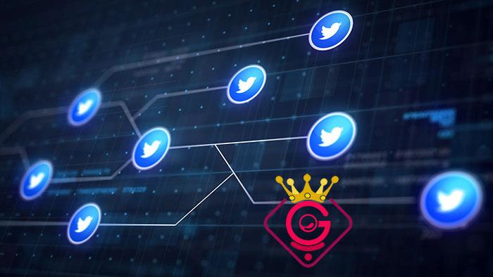 توییتر و نحوه ی بازاریابی در آن - گلزاروب
