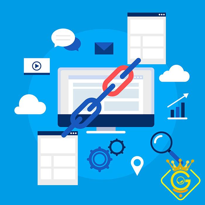 چطور می توان با لینک سازی داخلی صحیح، رتبه سایت خود را در جستجوی گوگل بهبود ببخشیم؟ - گلزاروب