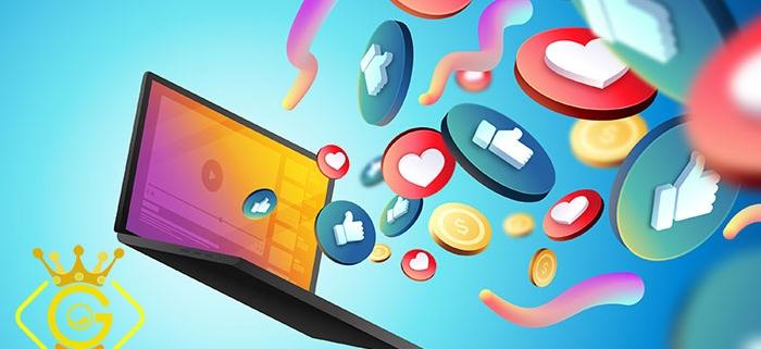 اهمیت شبکه اجتماعی ردیت - گلزاروب