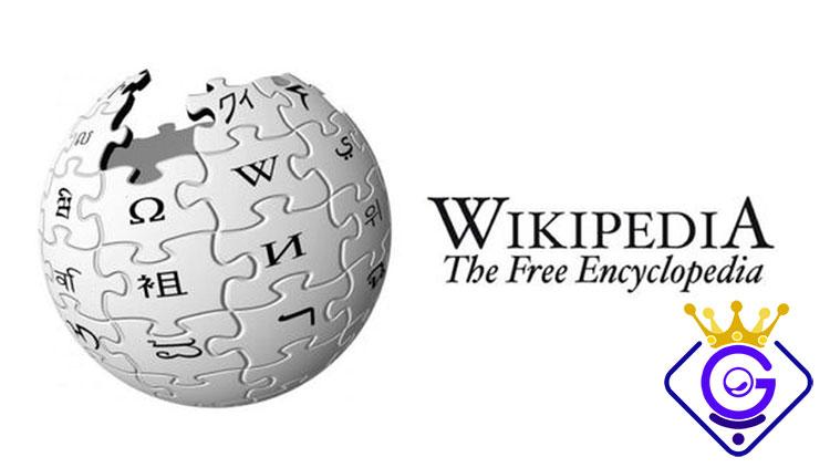 لینک سازی در مقالات ویکی پدیا - گلزاروب