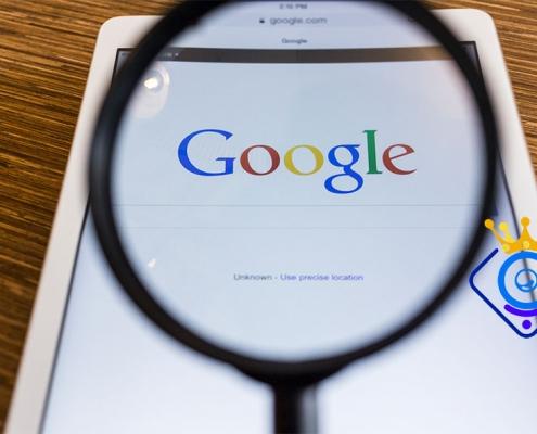 قرار گرفتن در سرچ گوگل با استفاده از بهترین نکات - گلزاروب