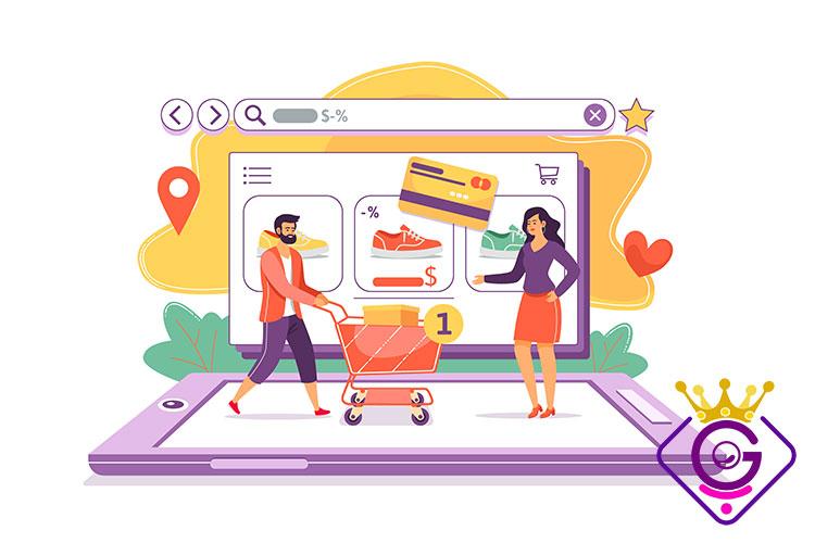 ساخت سایت فروشگاهی با php - گلزاروب