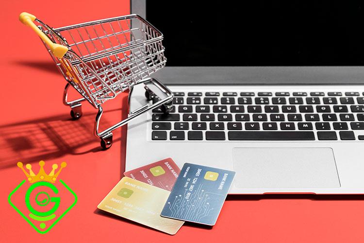 طراحی فروشگاه آنلاین با PHP - گلزاروب