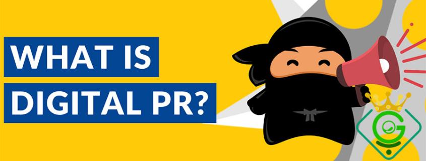 روابط عمومی (PR) دیجیتال چیست؟