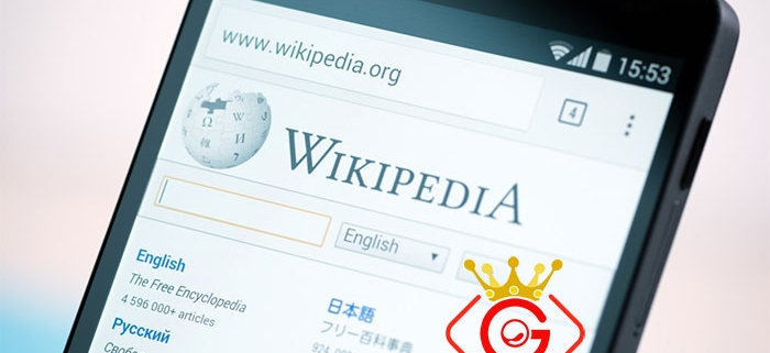لینک سازی در ویکی پدیا. چرا و چگونه؟ گلزاروب
