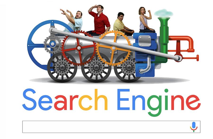 نحوه عملکرد موتورهای جستجو به زبان ساده