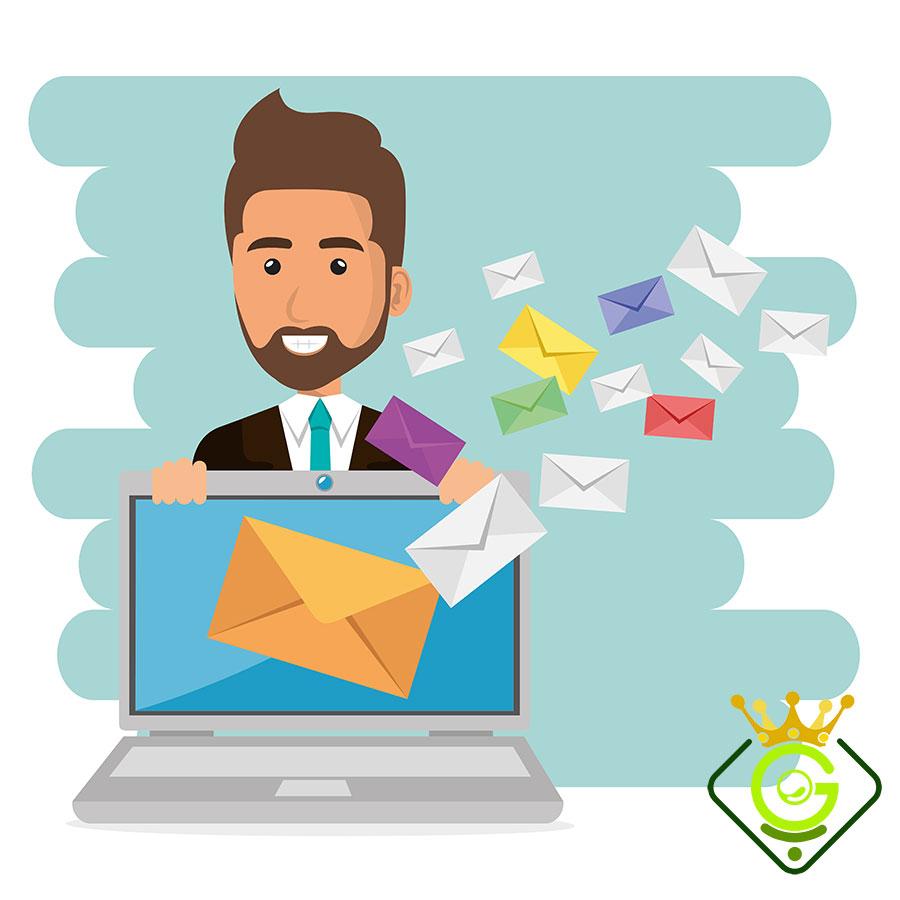 درامد از طریق بازاریابی ایمیلی به چه صورت امکان پذیر است؟