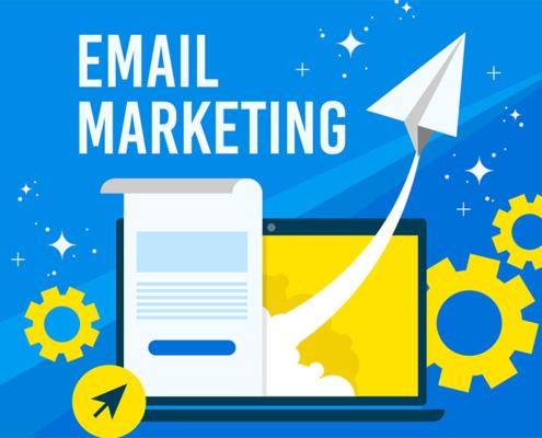 کسب درامد از ایمیل مارکتینگ با عمل به راهکارهای کلیدی