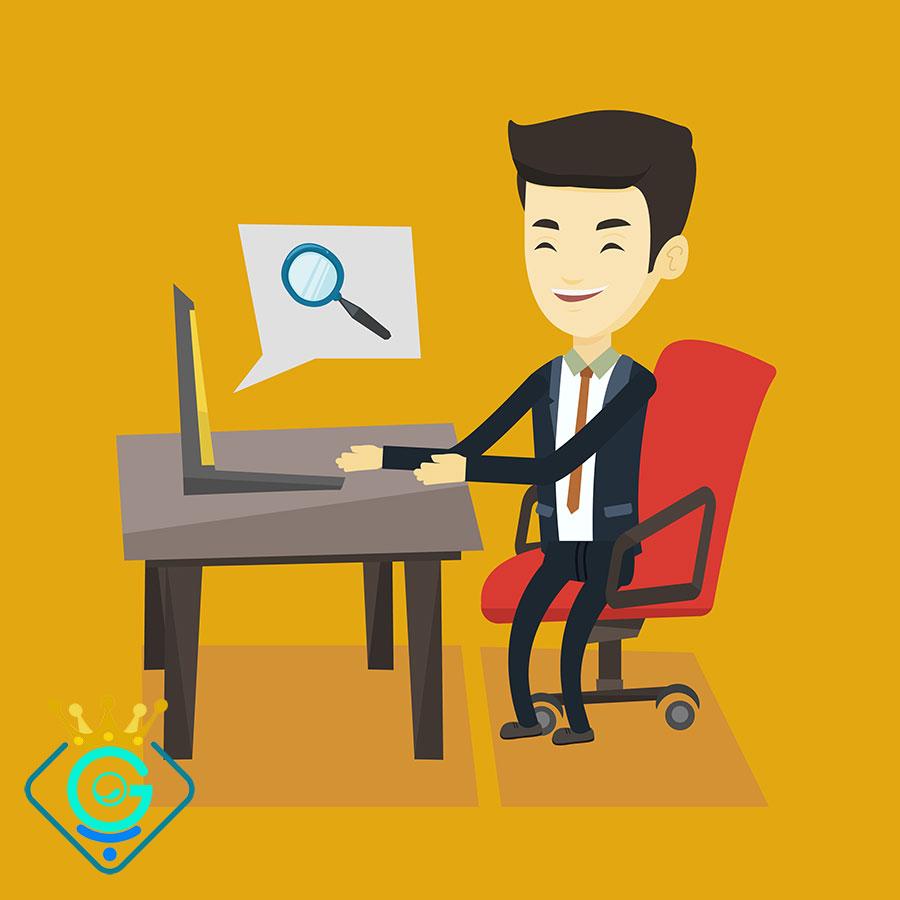 تولید محتوای باکیفیت با توجه به نیاز و اهداف کاربر