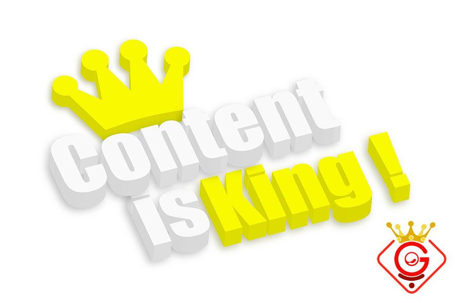 تولید محتوای با کیفیت در وب سایت و شبکه های اجتماعی به صورت صوتی و تصویری