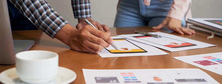 توجه به نکات مهم در طراحی ux