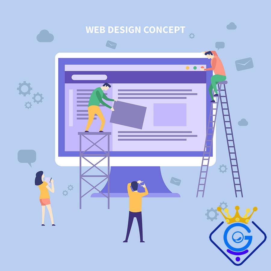 طراحی تجربه کاربری و نکات مهمی که باید توجه نمود