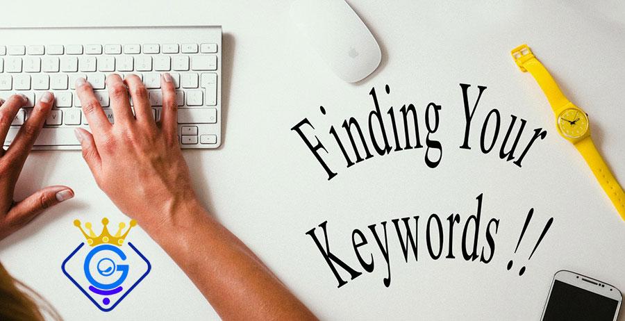 اهمیت تحلیل کلمات کلیدی رقبا برای نتیجه گیری در سئو