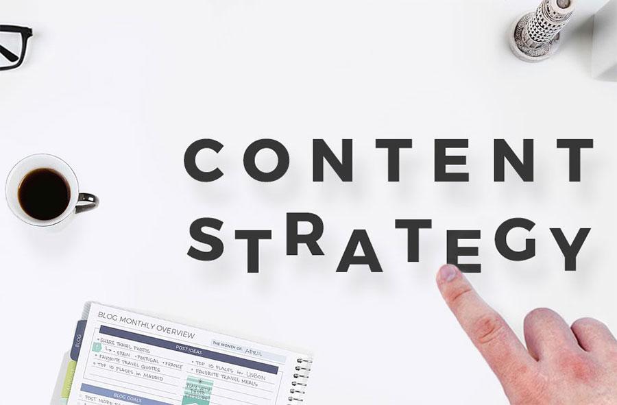 استراتژی محتوا چیست و چظور تدوین می شود؟