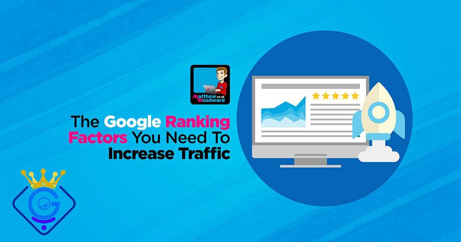 به کارگیری راهکارهای مناسب برای افزایش ترافیک گوگل