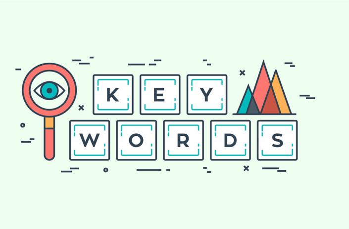 پیدا کردن کلمات کلیدی رقبا با استفاده از ابزار کاربردی آن