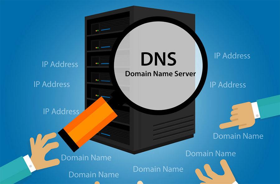 DNS چیست و چه اهمیتی بر راه اندازی سایت دارد؟