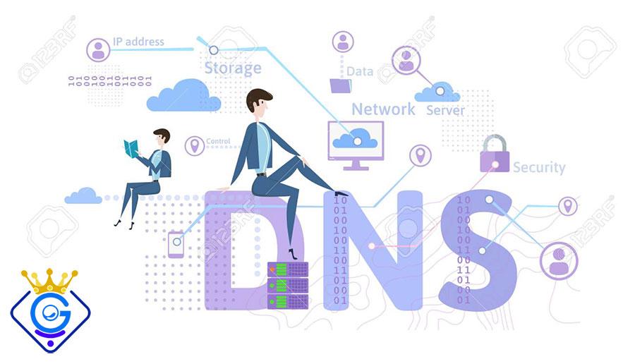 مفهوم DNS چیست و چطور از آن می توان برای راه اندازی وب سایت استفاده کرد؟