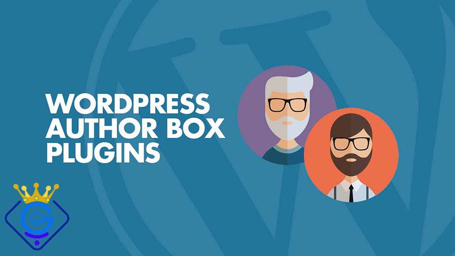 ساخت باکس درباره نویسنده برای جلب نظر مخاطبان وب سایت به یک نویسنده خاص