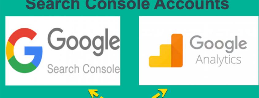 آموزش شیوه اتصال سرچ کنسول و گوگل آنالیتیکس