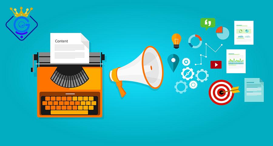 بازاریابی محتوا چه اهدافی را دنبال می کند؟