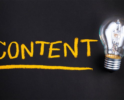 مهمترین اهداف بازاریابی محتوا